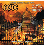 Vinile Ac/Dc - A Long Way To The Top - In Concert - Sydney 1977