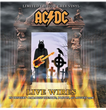 Vinile Ac/Dc - Live Wires - In Concert - Boston 1978