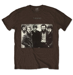 Band (THE) - Group Photo (T-SHIRT Unisex TG. 2)