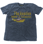 Beatles (THE) - Yellow Submarine Nothing Is Real (T-SHIRT Unisex )