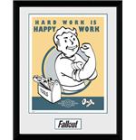 Gadget fallout magliette t shirt e merchandising for Cornice poster 61x91