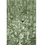 Fallout - Compilation (Poster Maxi 61x91,5 Cm)