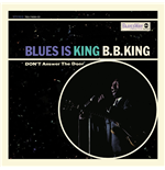 Vinile B.B. King - Blues Is King