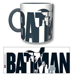 Batman - Miller Moon (Tazza)