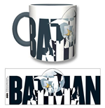 Batman - Miller Twilight (Tazza)