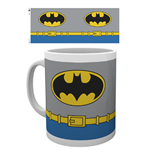 Dc Comics - Batman - Costume (Tazza)