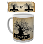 Tazza Harry Potter - Always