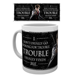 Harry Potter - Harry Quote (Tazza)