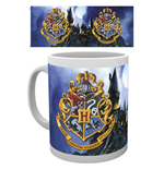 Harry Potter - Hogwarts (Tazza)