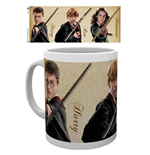 Harry Potter - Wands (Tazza)