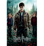 Harry Potter 7 - Part 2 One Sheet (Poster Maxi 61x91,5 Cm)