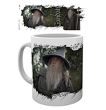 Lord Of The Rings - Gandalf (Tazza)