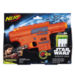 Nerf - Star Wars - Rogue One - Blaster Capitan Cassian Andor
