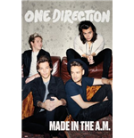 One Direction - Made In The Am (Poster Maxi 61x91,5 Cm)