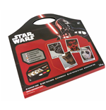 Star Wars - Truccabimbi - Make-Up Maxi Book