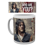 Walking Dead (The) - Who Are You (Tazza)