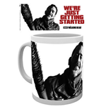 Walking Dead (The) - Getting Started (Tazza)