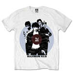 Who (THE) - Maximum Rhythm & Blues (T-SHIRT Unisex TG. 2)
