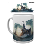 World Of Warships - Dragons (Tazza)