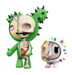 Action figure Tokidoki 260307