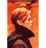 David Bowie - Low (Poster Maxi 61x91,5 Cm)