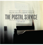 Vinile Postal Service (The) - Give Up (3 Lp)