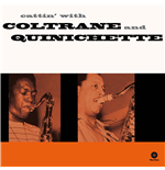 Vinile John Coltrane / Paul Quinichette - Cattin' With