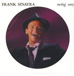 Vinile Frank Sinatra - Swing  (Picture Disc)