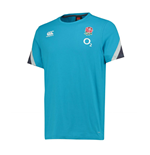 T-shirt Inghilterra rugby 2017-2018