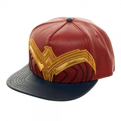 Cappellino Wonder Woman