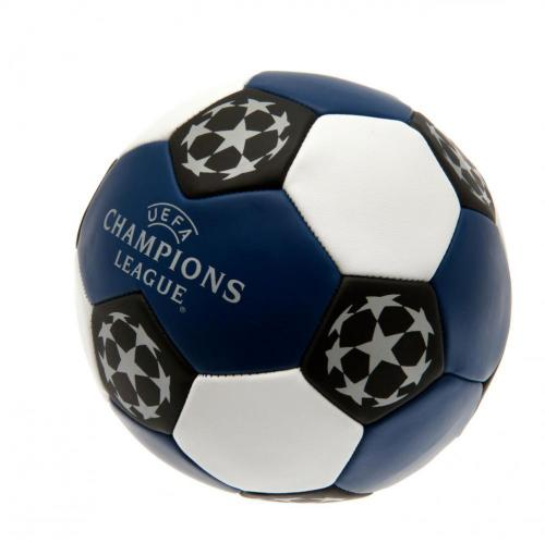 Pallone calcio UEFA Champions League 260711