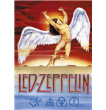 Led Zeppelin - Swan Song (Poster)