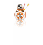Star Wars - Portaspazzolini In Ceramica Bb-8