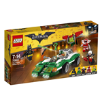 Lego 70903 - Batman Movie - Il Riddle Racer Dell'Enigmista