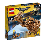 Lego 70904 - Batman Movie - L'Attacco Splash Di Clayface