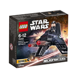 Lego 75163 - Star Wars - Microfighters Serie 4 - Microfighter Krennic's Imperial Shuttle