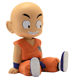 Plastoy 80061 - Dragon Ball - Mini Salvadanaio Krilin