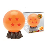 Plastoy 80060 - Dragon Ball - Mini Salvadanaio Cristal Ball