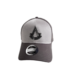 Cappellino Assassin's Creed Movie - Metal Crest Logo