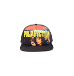 Cappellino Trucker Pulp fiction