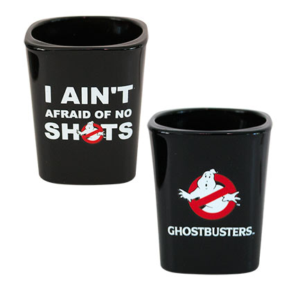 Bicchiere Ghostbusters