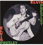 Vinile Elvis Presley - 1St Album (Picture Disc)