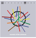 Vinile Depeche Mode - Sounds Of The Universe (2 Lp)