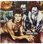 Vinile David Bowie - Diamond Dogs