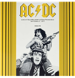 Vinile Ac/Dc - Live At Old Waldorf In San Francisco