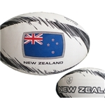 All Blacks Nuova Zelanda Pallone Replica Supporter