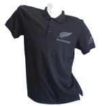 All Blacks Polo Supporter 2017