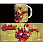 Tazza Agente Speciale - The Avengers 261027