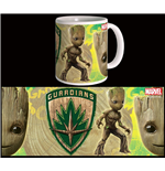 Tazza Guardians of the Galaxy 261047
