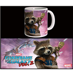 Tazza Guardians of the Galaxy 261049